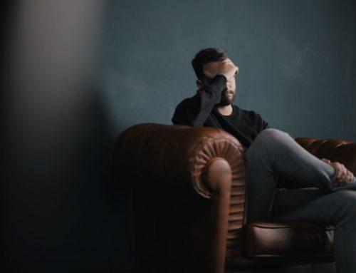 Cuidados com a saúde mental na quarentena