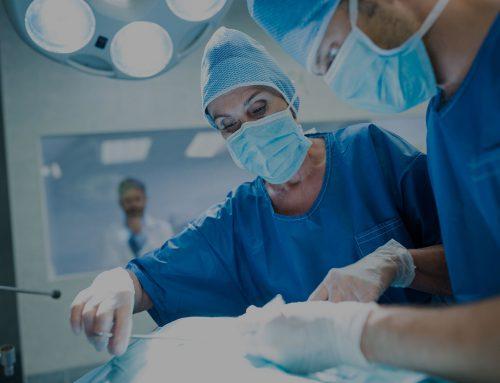 Os principais cuidados do pós-operatório para com os pacientes