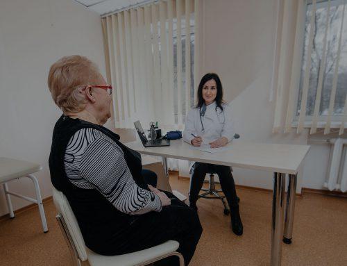 O que é importante falar para o profissional de saúde durante as consultas médicas?