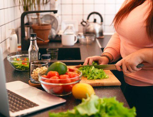 Como diferenciar os alimentos in natura dos processados?