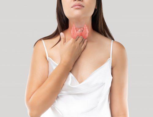 Entenda quais sintomas indicam problemas na tireoide