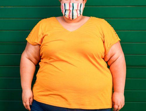 Riscos da obesidade na pandemia de COVID-19