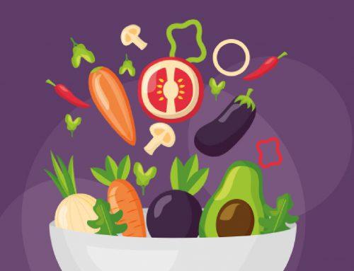 Dicas de como ter uma alimentação saudável
