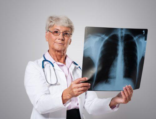 O que faz um médico radiologista?